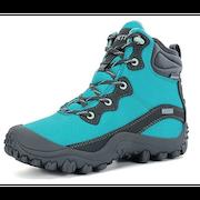 Top 10 Best Women's Waterproof Hiking Boots in 2020 (Columbia, Merrell, and More)