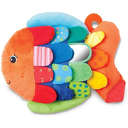 Top 10 Best Sensory Toys for Babies in 2021 (Lamaze, Melissa & Doug, and More)