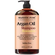 Top 10 Best Natural Shampoos in 2021 (PURA D'OR, Alaffia, and More)