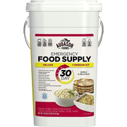 Top 10 Best Emergency Food Supplies in 2021 (Wise Company, Augason Farms, and More)