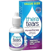 Top 10 Best Eye Drops for Dry Eyes in 2020 (TheraTears, Visine, and More)
