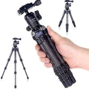 Top 10 Best Travel Tripods in 2021 (Amazon Basics, UBeesize, and More)