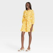 Top 10 Best Floral Dresses With Sleeves in 2021 (Shein, Universal Thread, and More)