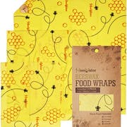 Top 10 Best Beeswax Wraps in 2020 (Bee's Wrap, abeego, and More)