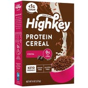 Top 10 Best High-Protein Cereals in 2021 (Kellogg's, Kashi, and More)