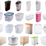 Top 23 Best Japanese Rice Storage Containers to Buy Online 2020 - Tried and True!