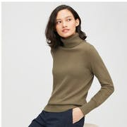Top 10 Best Women's Turtleneck Sweaters in 2021 (H&M, Universal Standard, and More)