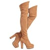 Top 10 Best Thigh High Boots in 2021 (Stuart Weitzman, Jessica Simpson, and More)