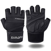 Top 10 Best Men's Workout Gloves in 2021 (Nike, Bear Grips, and More)