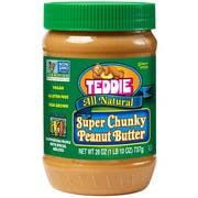 Top 10 Best Chunky Peanut Butters in 2020 (Teddie, Jif, and More)