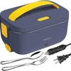 Top 10 Best Electric Lunch Boxes in 2021 (Crock-Pot, Hot Logic, and More)