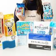 Top 8 Best Japanese Melamine Sponges to Buy Online 2019 - Tried and True!