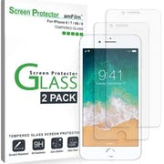 Top 10 Best Screen Protectors for iPhone in 2021 (amFilm, JETech, and More)