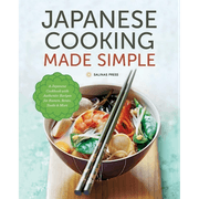 Top 10 Best Japanese Cookbooks in 2021 (Masaharu Morimoto, Makiko Itoh, and More)