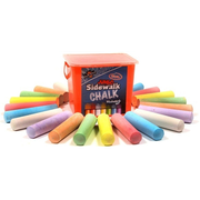 Top 10 Best Sidewalk Chalk Sets in 2021 (Crayola, Creative Kids, and More)