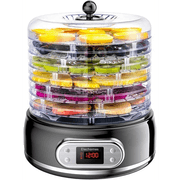 Top 10 Best Food Dehydrators in 2020 (Cosori, Chefman, and More)
