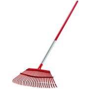 Top 10 Best Leaf Rakes in 2020 (Corona, True Temper, and More)