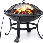 Top 10 Best Fire Pits in 2021