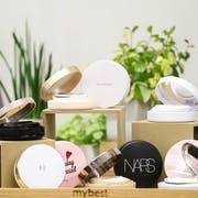 Top 6 Best Japanese and Korean Cushion Foundations in 2021 - Tried and True! (IOPE, Missha, and More)