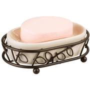 Top 10 Best Soap Dishes in 2021 (iDesign and More)