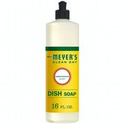 Top 10 Best Biodegradable Dish Soaps in 2020 (Mrs. Meyer's, Dr. Bronner's, and More)