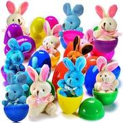 Top 10 Best Plastic Easter Eggs in 2021