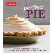 Top 10 Best Pie Cookbooks in 2021 (America's Test Kitchen, Martha Stewart, and More)
