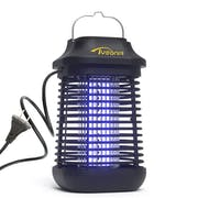 Top 10 Best Bug Zappers in 2021 (Black + Decker, Flowtron, and More)