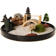 Top 10 Best Desktop Zen Gardens in 2020 (Toysmith, ICNBUYS, and More)