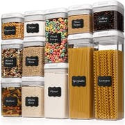 Top 10 Best Dry Food Storage Containers in 2021 (Chef's Path and More)