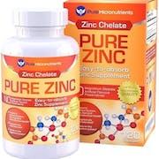 Top 10 Best Zinc Supplements to Buy Online 2020