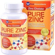 Top 10 Best Zinc Supplements to Buy Online 2020