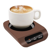 Top 10 Best Mug Warmers in 2021 (Mr. Coffee, Cosori, and More)