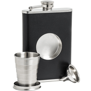 Top 10 Best Hip Flasks in 2020 (Snow Peak, Stanley, and More)