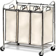 Top 10 Best Laundry Baskets With Wheels in 2021 (Sterilite, Whitmor, and More)