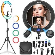 Top 10 Best Ring Lights for Your Phone in 2021 (MountDog, Elegiant, and More)