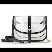 Top 10 Best Clear Handbags in 2021