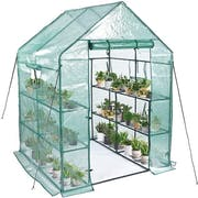 Top 10 Best Portable Greenhouses in 2021 (Flower House, Ahome, and More)