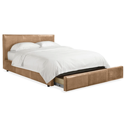 Top 10 Best Bed Frames With Storage in 2021 (IKEA, Pottery Barn, and More)