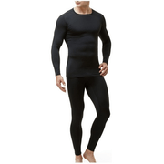 Top 10 Best Thermal Underwear Sets for Men in 2021 (David Archy, Rocky, and More)