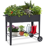 Top 10 Best Balcony Planters in 2021 (Outland Living, La Jolie Muse, and More)
