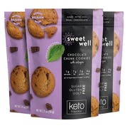 Top 10 Best Sugar-Free Cookies in 2021 (Murray, Fat Snax, and More)
