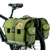 Top 10 Best Bicycle Panniers in 2021 (Ortlieb, Ibera, and More)