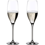 Top 10 Best Champagne Glasses in 2020 (Riedel, Waterford, and More)