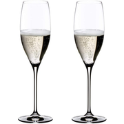 Top 10 Best Champagne Glasses in 2021 (Riedel, Waterford, and More)
