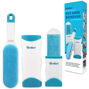 Top 10 Best Lint Rollers for Pet Hair in 2021 (ChomChom Roller, Scotch-Brite, and More)
