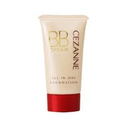 Cezanne BB Cream Review - mybest