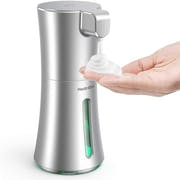 Top 10 Best Automatic Soap Dispensers in 2020 (Secura, Naiver, and More)