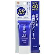 Kose Sekkisei White BB Cream Review - mybest
