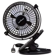 Top 10 Best Portable USB Fans in 2020 (CAVN, Arctic, and More)